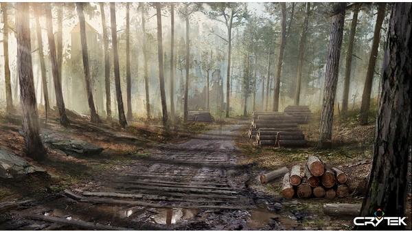 Bild der Galerie Redemption - Screenshots und Artworks