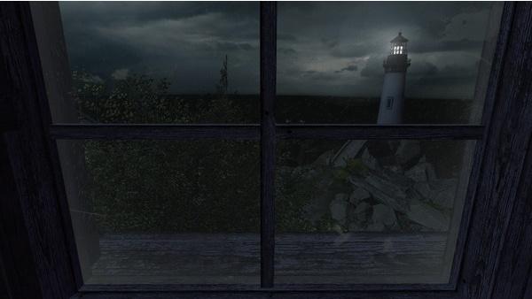 Screenshot zu Shadows Peak - Screenshots