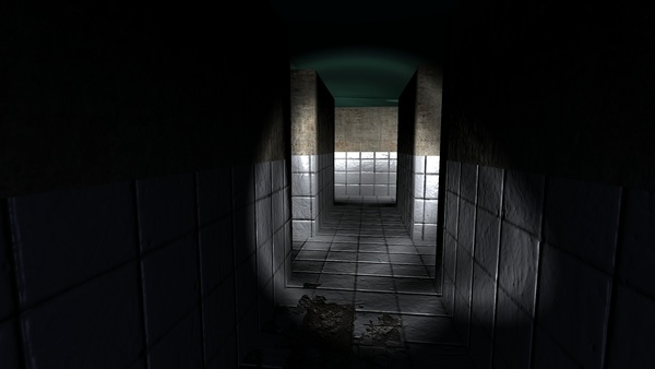 Screenshot zu Slender - Screenshots