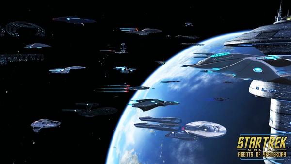 Screenshot zu Star Trek Online - Screenshots
