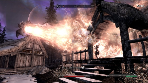 Screenshot zu The Elder Scrolls 5: Skyrim - Screenshots