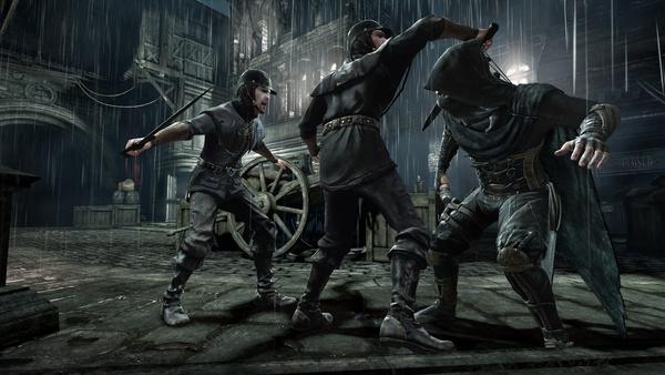 Screenshot zu Thief - Screenshots aus der PC-Version