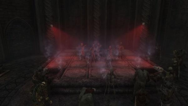 Screenshot zu Two Worlds 2: Pirates of the Flying Fortress - Screenshots
