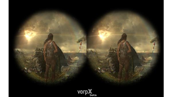 Bilder zu Oculus Rift mit VorpX - Aktuelle Spiele mit VorpX