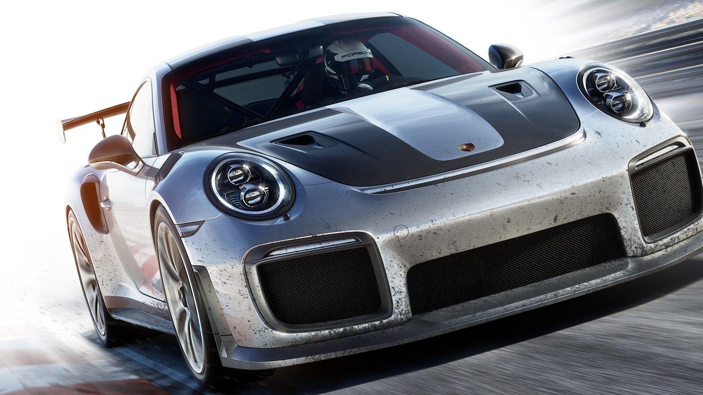 Forza Motorsport 7 - Demo erschienen, hier herunterladen