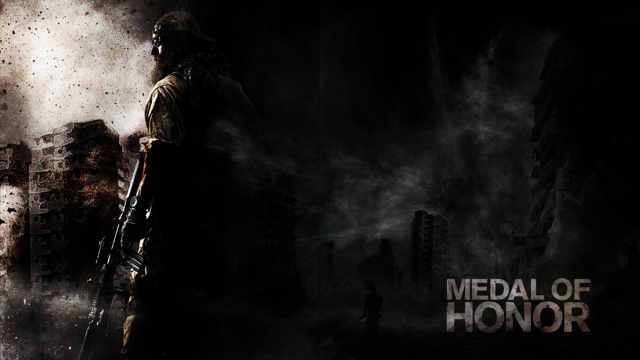 Wallpaper zu Medal of Honor herunterladen