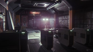 <b>Alien Isolation</b><br/>Screenshots aus dem DLC »The Trigger«