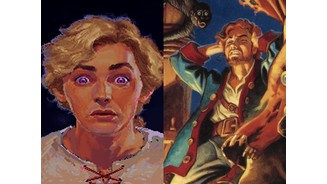 Bart: Guybrush Threepwood