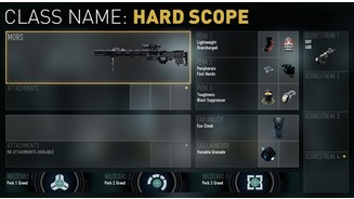 Call of Duty: Advanced Warfare - One-Shot-Playlist - Waffen-Varianten