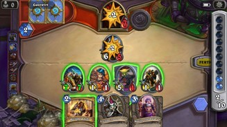 Hearthstone: iPhone-Version