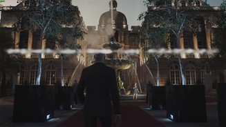 Hitman - Alpha-Leak