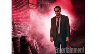 Marvel's The Defenders mit Charlie Cox als Matt Murdock aka Daredevil.