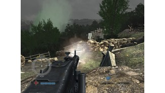 Medal of Honor: Airborne 1