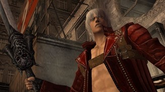 <b>Devil May Cry (2001)</b>