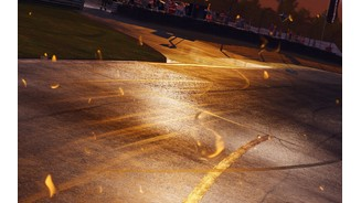 Project Cars - Screenshots zum Wettersystem