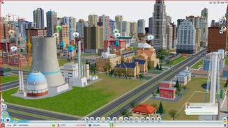 SimCity - Minimum