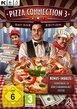 Cover und mehr Infos zu Pizza Connection 3