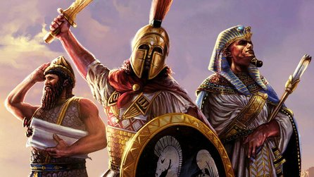 Age of Empires: Definitive Edition im Test - Das Prunkstück des RTS-Museums