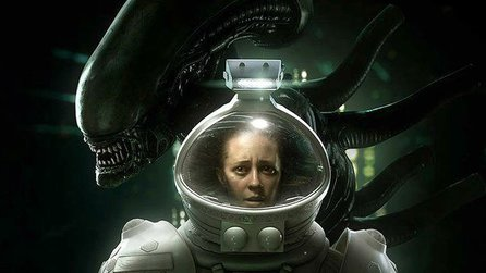 Alien: Isolation - Preview-Video zum Sci-Fi-Horrorspiel