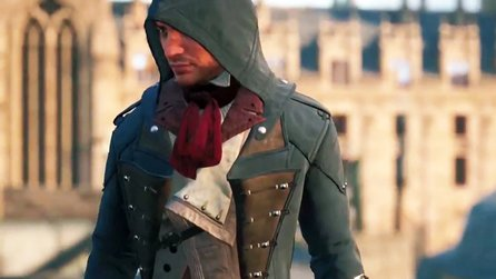 Assassins Creed Unity - Trailer: Die Nvidia-exklusiven Grafikfeatures