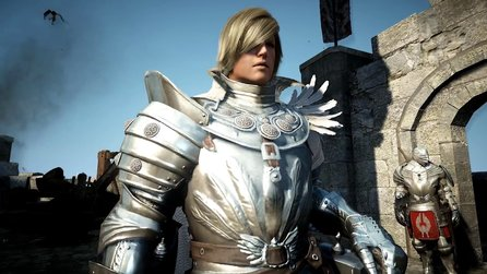 Black Desert - Trailer von der Paris Game Week