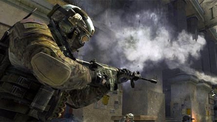 Call of Duty: Modern Warfare 3 - PC-Testvideo zur Solo-Kampagne