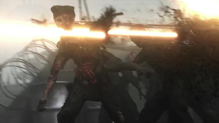 Call of Duty: WW2 - Nazi-Zombies im Trailer zu »The Darkest Shore«