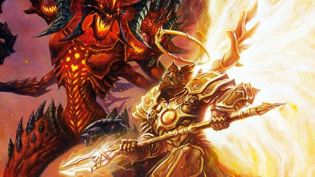Diablo 3: Season 13 - Start-Termin, Sets und Belohnungen
