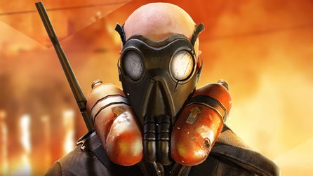 Dirty Bomb - Mercenary-Trailer zu Stoker