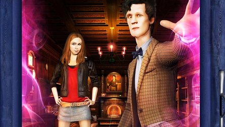 Doctor Who: The Adventure Games - Trailer zur Adventure-Sammlung