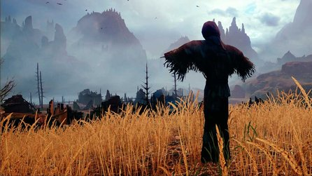 Dragon Age: Inquisition - Vorschau-Video: Die Spielwelt
