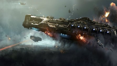 Dreadnought - Angespielt: World of Tanks-Killer im Weltall