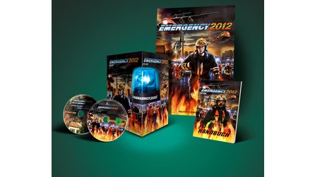 Emergency 2012 - Deep Silver kündigt Deluxe-Edition an