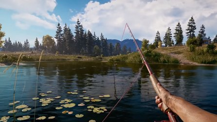 Far Cry 5 - Video: Die Open World von Hope County und all ihre Möglichkeiten