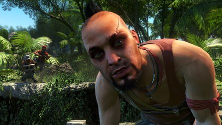 Far Cry: The Wild Expedition - Bundle mit Far Cry Classic HD, FC2, FC3 und Blood Dragon angekündigt (Update)