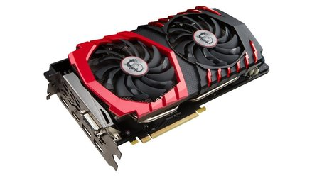 MSI Geforce GTX 1070 Ti Gaming 8G - Leise unter Last, Twin-Frozr-VI sei Dank