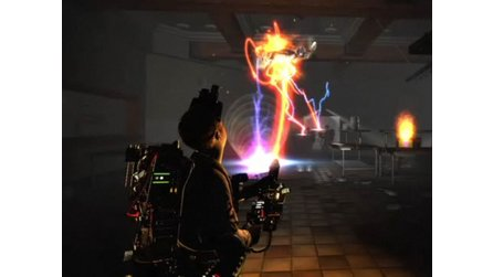 Ghostbusters: The Video Game - Geisterfalle-Trailer