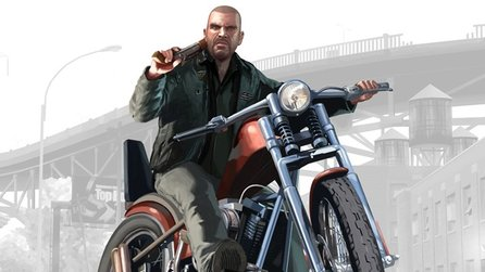 GTA 4: The Lost and Damned - Test-Video zum Addon