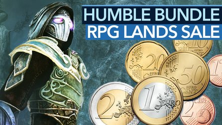 Humble Bundle - Sale-Video: Was steckt im Rollenspiel-Paket?