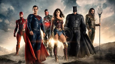 Justice League - Enttäuschender Kinostart: Petition fordert Original-Version von Zack Snyder