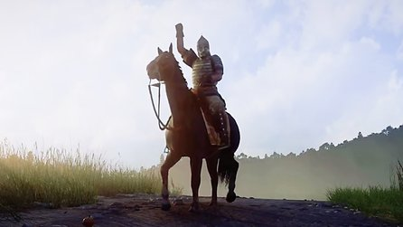 Kingdom Come: Deliverance - Systemanforderungen stehen fest