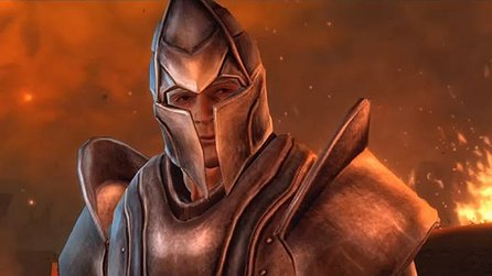 Kingdoms of Amalur: Reckoning - Intro und Charakter-Erstellung