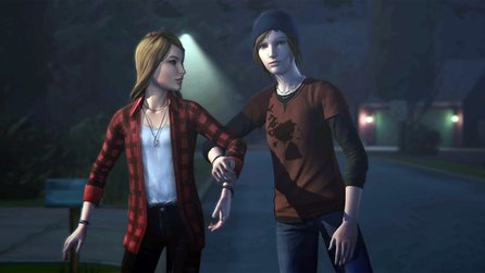 Life is Strange: Before the Storm - Launch-Trailer verrät Release-Termin von Episode 2