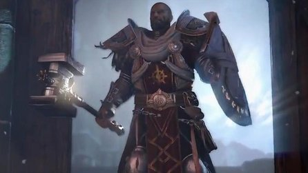 Lords of the Fallen - Erster Gameplay-Trailer