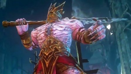 Lords of the Fallen - Trailer mit Spielszenen aus der Mobile-Version