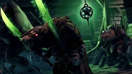 Mordheim: City of the Damned - Trailer zum Kampagnen-Modus