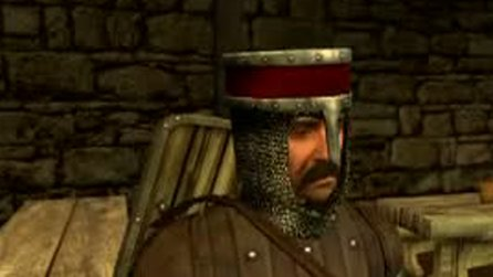 Mount & Blade: Warband - Test-Video