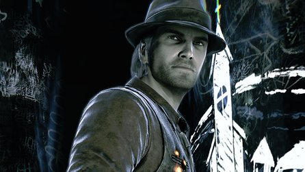Murdered: Soul Suspect - Test-Video zum Geister-Krimi