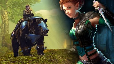 Neverwinter - Artefakte - Erste Schritte im Free2Play-MMO (Promoted Story) - Teil 8