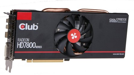 Club 3D Radeon HD 7870 Joker